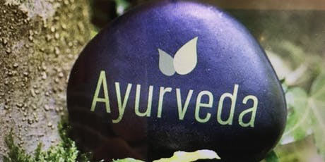 Ayurveda with Corina tickets