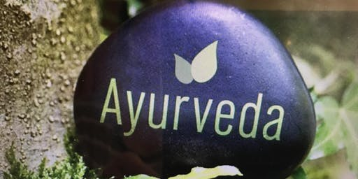 Ayurveda with Corina