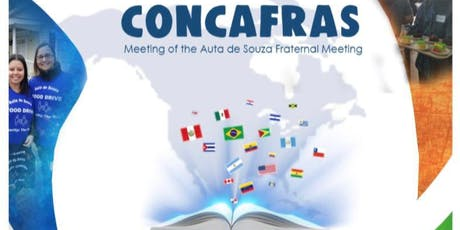 CONCAFRAS CONTINENTAL 2020 tickets