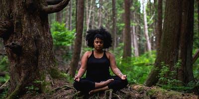 Healing Centered Yoga for Black Bodies