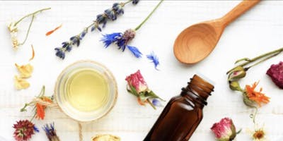 Start Simple: Intro to Holistic Health & Essential Oils