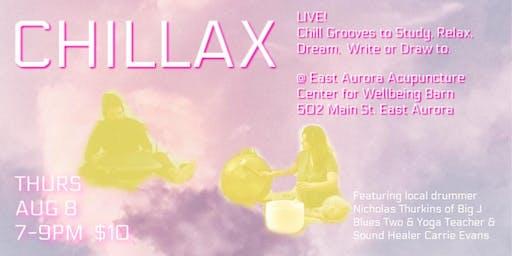 Chillax Live Music to Chill