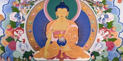 Remembrance: Devotional Meditation of Shakyamuni Buddha