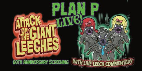 Plan P Live! tickets