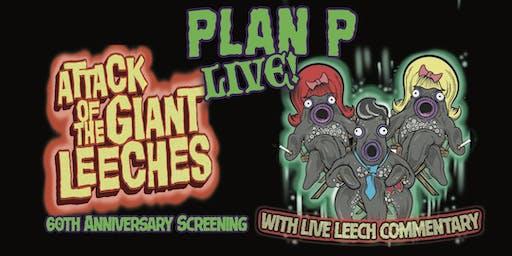 Plan P Live!