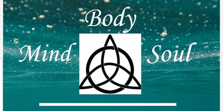 Mind, Body and Soul retreat tickets