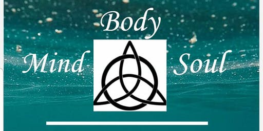 Mind, Body and Soul retreat