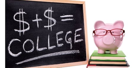 Copy of HOW TO CUT THE COST OF COLLEGE tickets