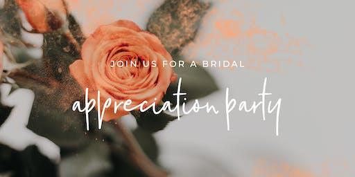 Bridal Appreciation Party