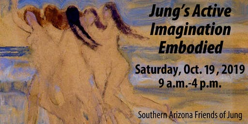 Jung's Active Imagination Embodied (new date!)
