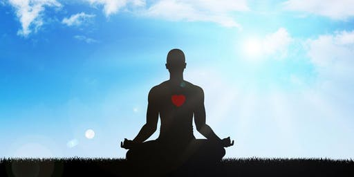 Meditation and Healing Retreat