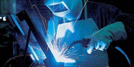 Welding Workshop tickets