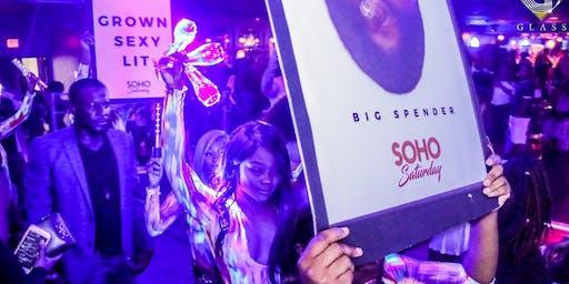 #SoHoSaturdays | OKC's next step in nightlife evolution!!