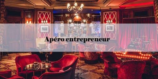 Apéro entrepreneur