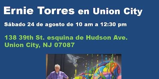 Introducción a la Canalización Espiritual en Union City NJ