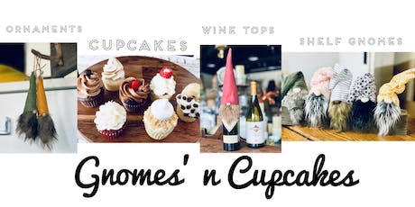 The Foundry - Gnomes n' Cupcakes tickets
