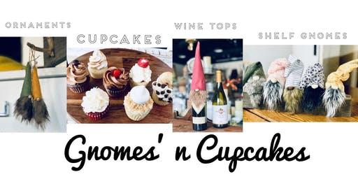The Foundry - Gnomes n' Cupcakes