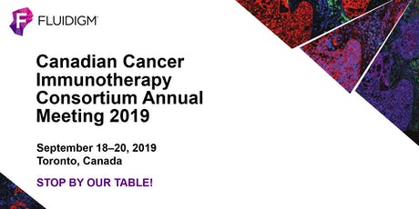 Canadian Cancer Immunotherapy Consortium Annual Meeting tickets