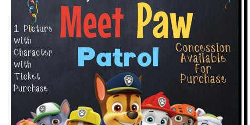 Meet The Character (Paw Patrol) Mickey Mouse Club