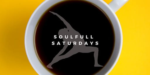 SoulFULL Saturday's