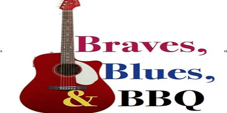 LEEF Braves, Blues & BBQ 2019 tickets