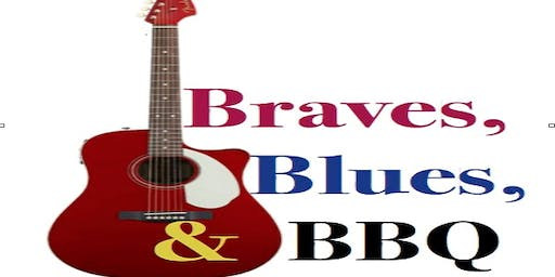 LEEF Braves, Blues & BBQ 2019