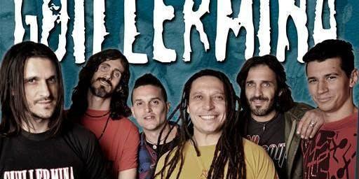 Planet Rock presenta a Guillermina - 20 años de rock del oeste-