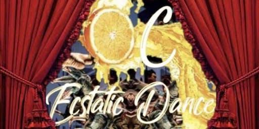 OC Ecstatic Dance