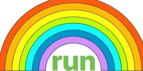 Pride Cymru Pride Run tickets