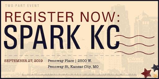 Spark KC 2019