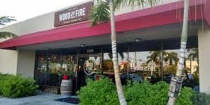 """""""Whine and Dine with Democrats"""" at Wood & Fire w/DWCofSPBC"""