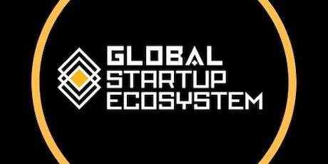 GSE Kwara, Nigeria Digital Meetup August 2019: The Lean Startup tickets