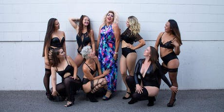 Femme Fatale Presents: Ambiguous Kamloops tickets