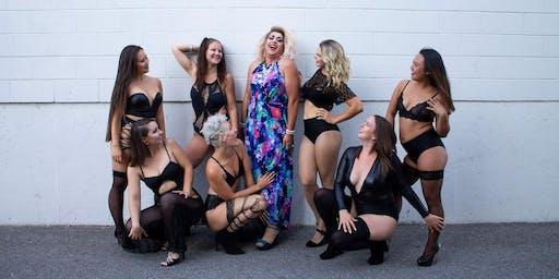 Femme Fatale Presents: Ambiguous Kamloops