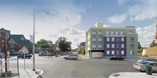 327 Elmwood Avenue Housing Development Community Meeting