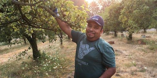Pick-a-Pear-a-thon: Omega Farm