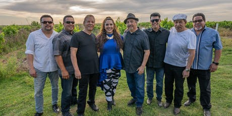 **EVENT CANCELLED**New Monsanto - Latin Night at Engelmann Cellars tickets