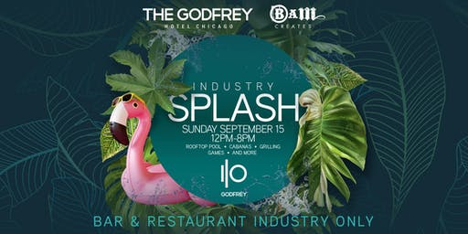 Industry Splash