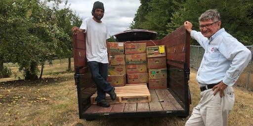 Pick-a-Pear-a-thon: Foley Community Orchard