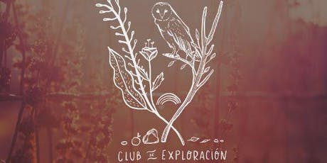 Club de Exploración: Septiembre entradas
