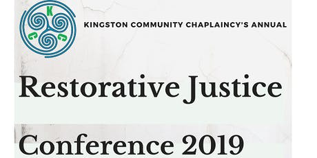 Annual Restorative Justice Conference tickets