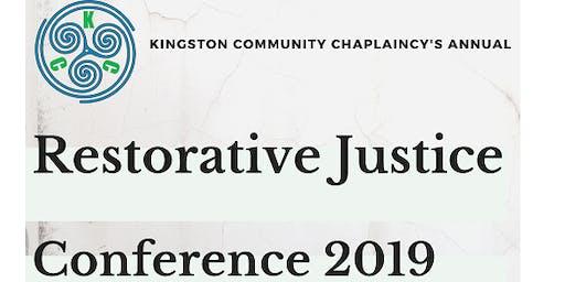Annual Restorative Justice Conference