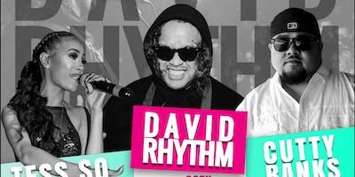 Kush N Kava Tour: David Rhythm