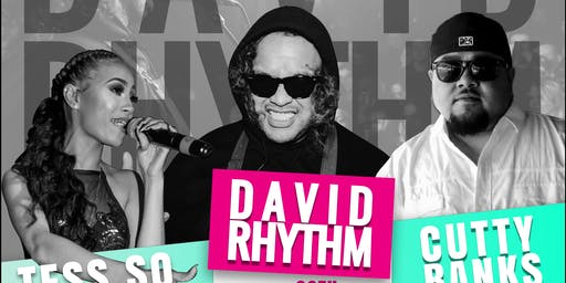 Kush N Kava Tour: David Rhythm