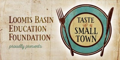 Taste Of A Small Town (T.O.A.S.T)