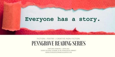 Penngrove Market Reading Series & Open Mic tickets