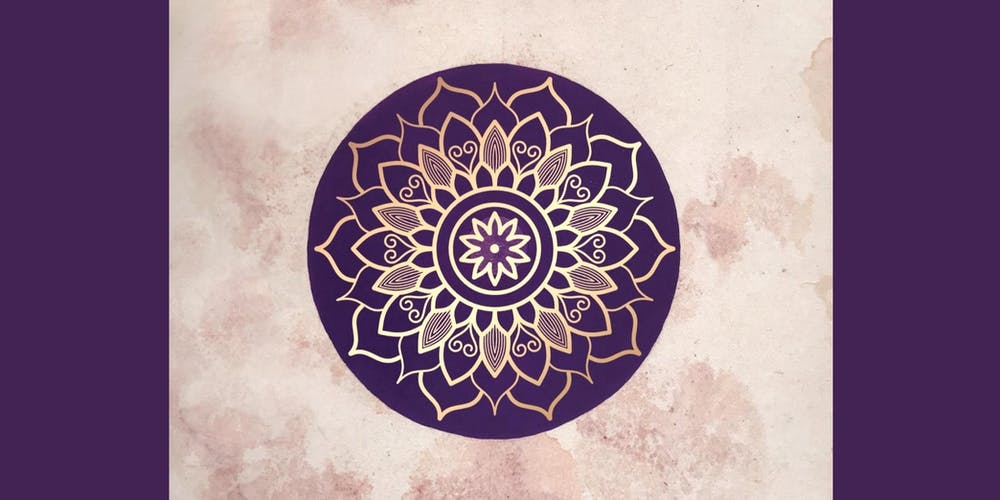 Soul Mandala Vision Quest - 2 hr Workshop, OCT 22 -Mulgrave