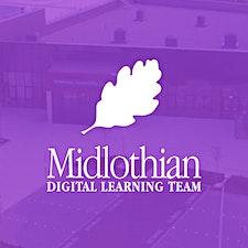 Midlothian Digital Learning Team logo