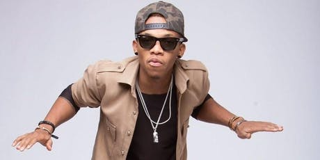 TEKNO LIVE CONCERT IN DC tickets