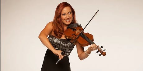 KIDS SHOW - The Fiddle Diva tickets